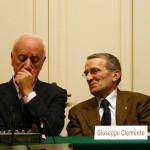 con Gaetano Muscio