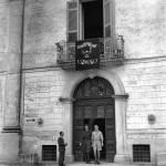 San Severo - Imperial War Museum