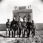 Gli Alleati-  Imperial War Museum