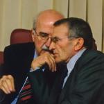 con Maurizio Fallace