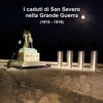 Stele Caduti di San Severo nella Grande Guerra