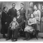 Famiglia Palma 1932